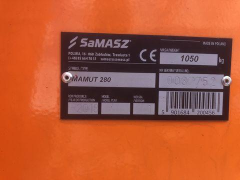 Samasz MAMUTH 280