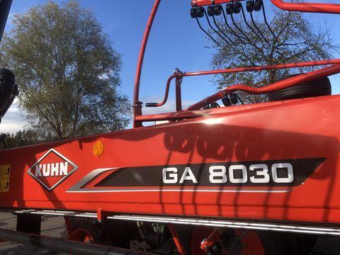 Kuhn GA 8030