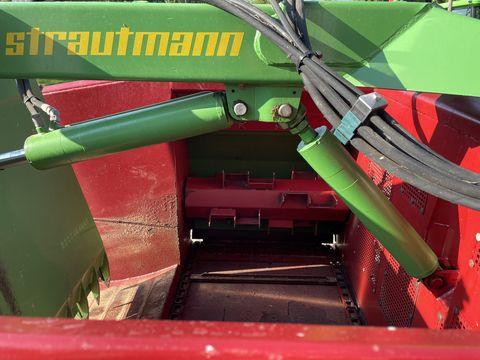 Strautmann Strautmann Siloblitz 202 D