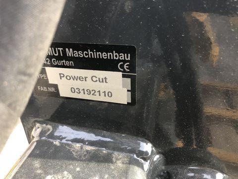 Mammut Ballenschneider Power Cut