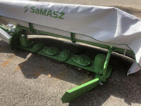 Samasz Samba 240 lite CUT