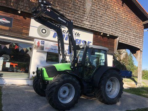 Deutz Fahr Agrofarm 410 Ecoline
