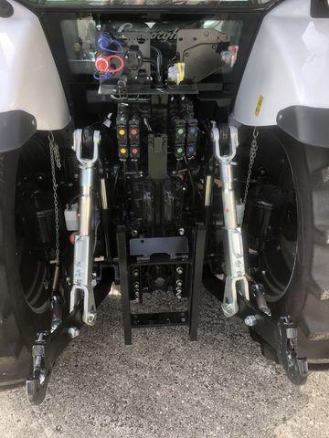 Lamborghini Spark 130 VRT (Stufe IV)