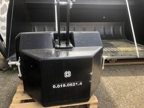 Deutz FP PAC 1000 kg