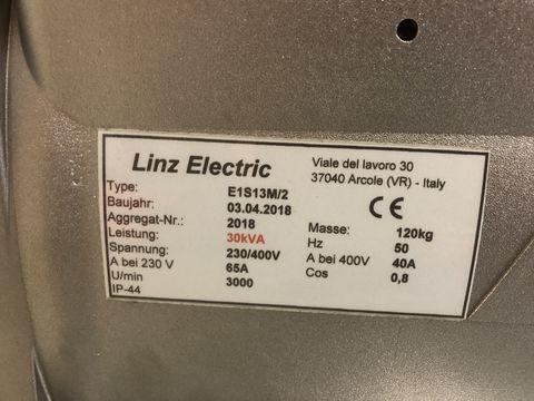 Sonstige Linz Elektrik