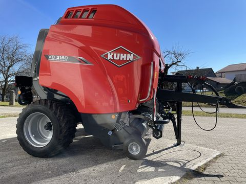 Kuhn Kuhn VB 3160