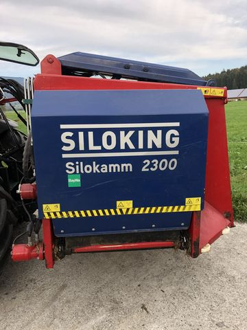 Siloking Silokamm EA 2300