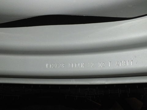 Pirelli Same TM 700