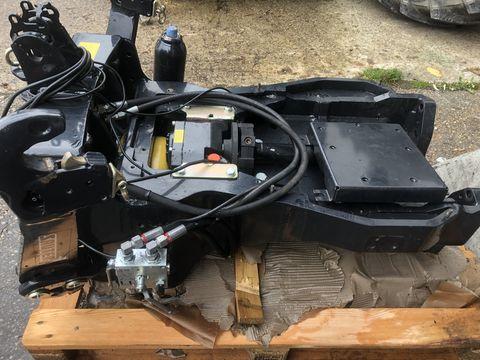 Sonstige Sauter Frontanlage Fzw/Fkh für SDF Traktor D