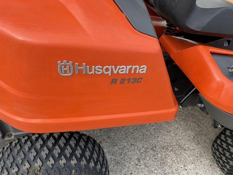 Husqvarna Husqvarna Rider 213 C