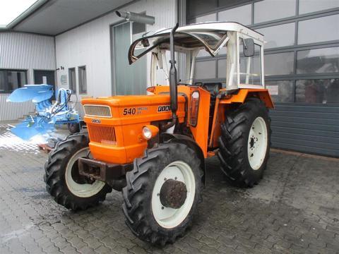 Fiat Agri 540 Special DT