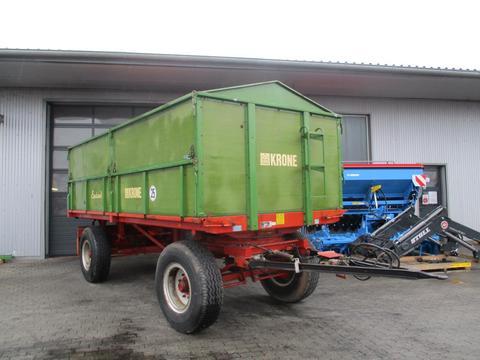 Krone DK 225 D 16