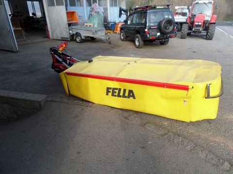 Fella SM2460ISL