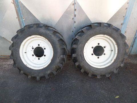 Continental Muli Reifen 15.0/55- 17