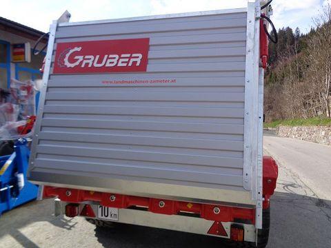 Gruber SM380