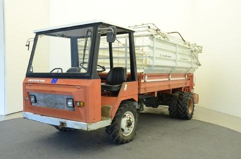 Lindner T3500 S