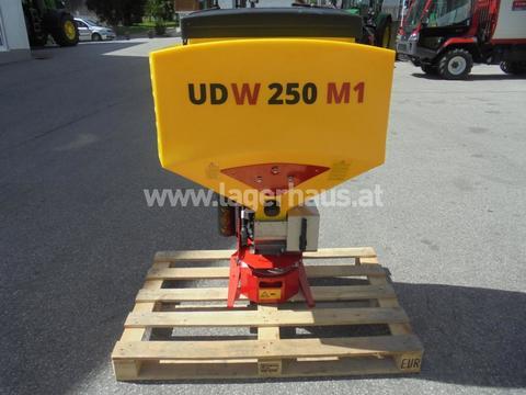 APV UDW 250 M1 WINTERDIENST