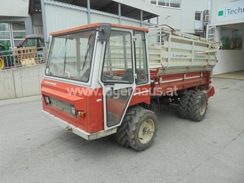 LINDNER T 3500