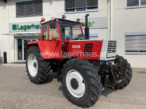 Steyr 8140A