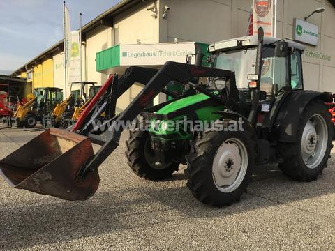 DEUTZ AGROPLUS 85A D115