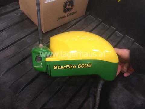 JOHN DEERE STARFIRE 6000+ FUNK RTK