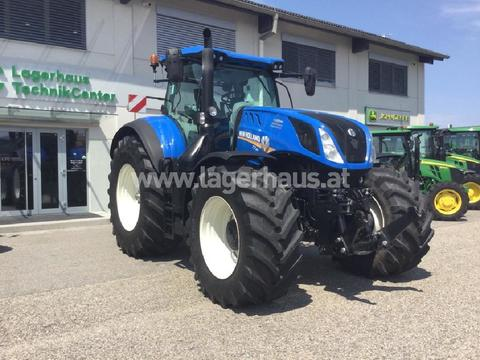 New Holland T7.315AC