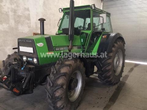 DEUTZ-FAHR DX 145 PRIVATVK