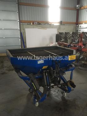 MINOS AGRI TCDGS 800 PRIVATVK