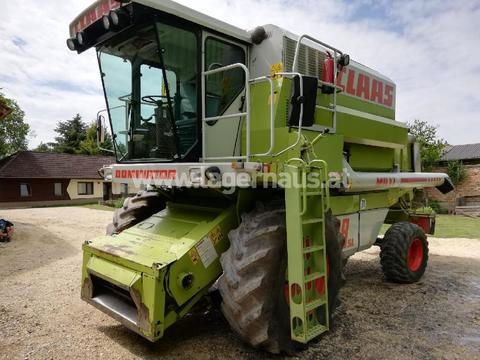 CLAAS DOMINTOR 98 SL MAXI PRIVATVK