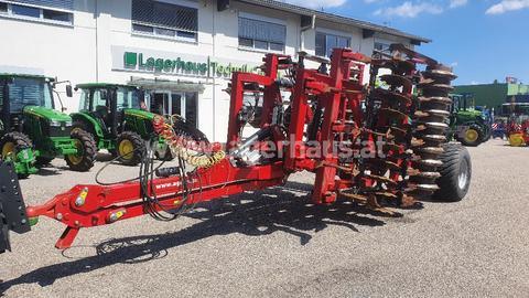 Sonstige SUMO AGRO TILLAGE 4,5M PRIVATVK