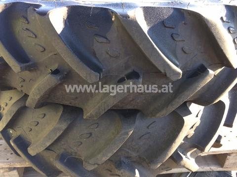 KLEBER & TAURUS Traktorräder