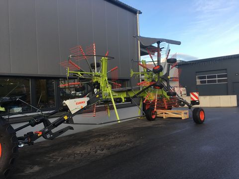 Claas Liner 1600 Twin