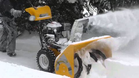 Stiga Snow Blizzard 18-2830-33
