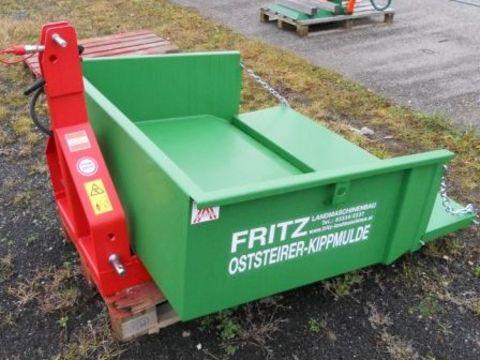 Fritz Oststeirer Standard 950 140/80