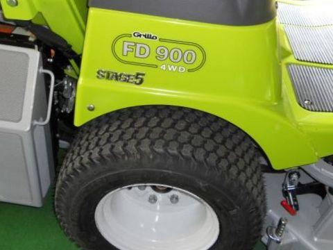 Grillo FD 900