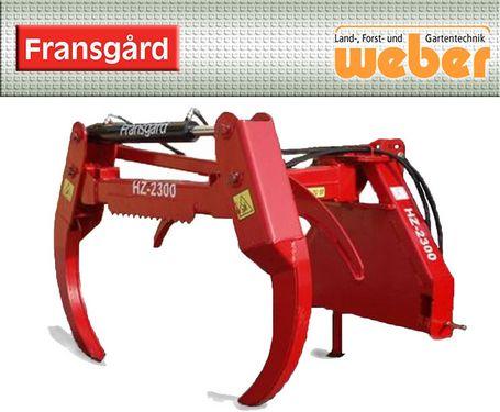 Fransgard HZ2300
