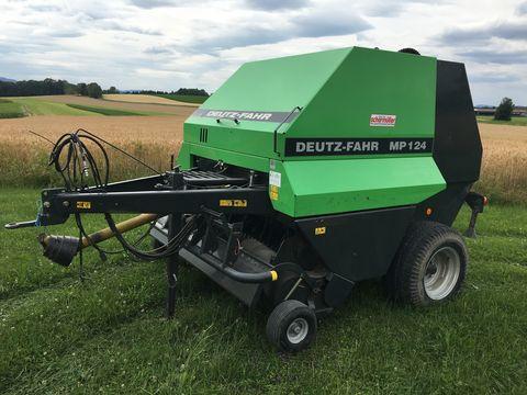 Deutz MP 124