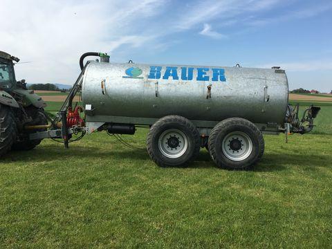 Bauer V 120 TLU 12000 Liter