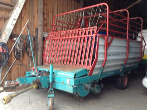 Steyr Hamster 803V