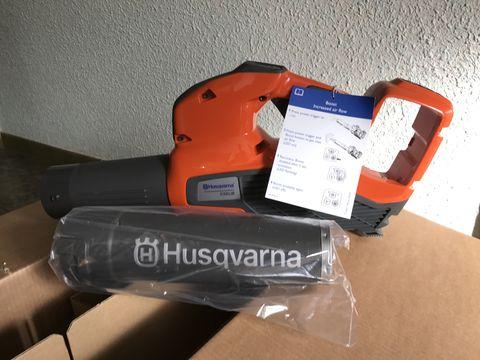 Husqvarna Husqvarna 536LiB