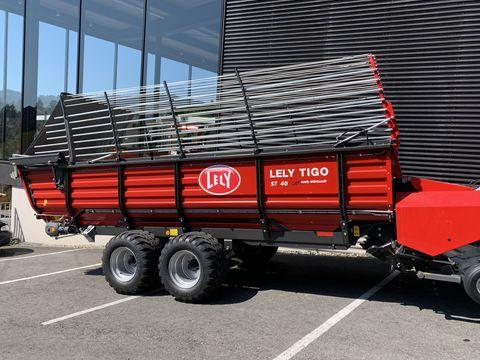 Lely Tigo 40 ST