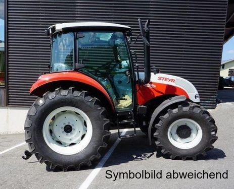 Steyr Kompakt4065s