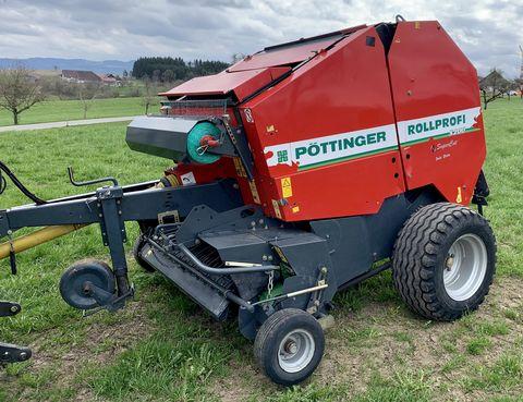Pöttinger Rollprofi 3200