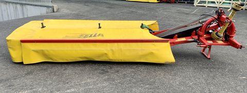 Fella SM 320 Mähwerk