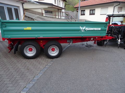 Farmtech TDK 900
