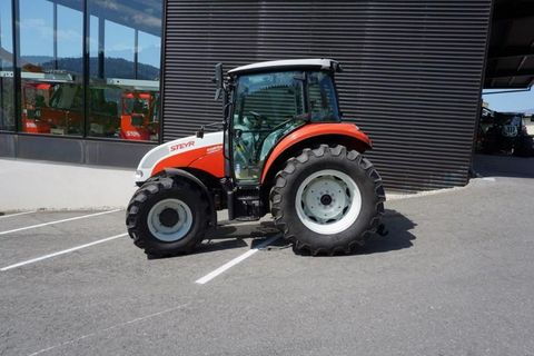 Steyr Kompakt 4065 S