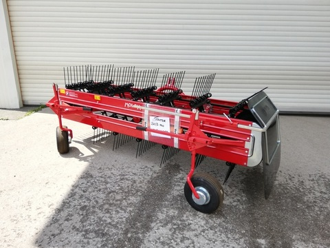 Molon 260/5 Pro zu Traktor (10647)