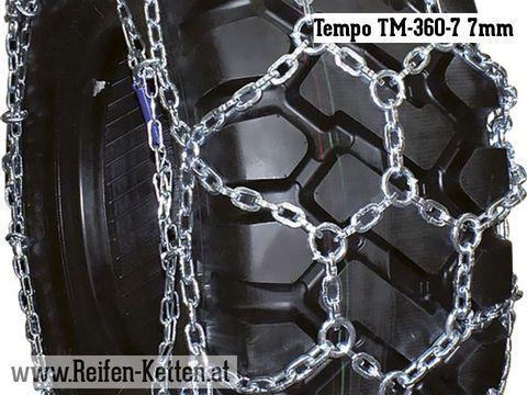 Veriga Tempo TM-360-7 7mm (10411)