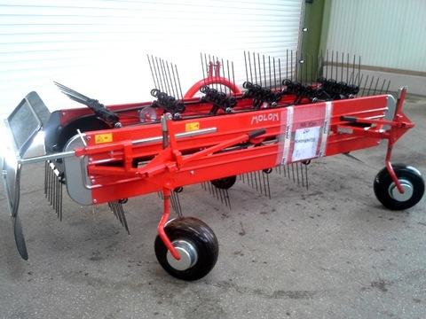 Molon 250/4R zu Reform (10644)