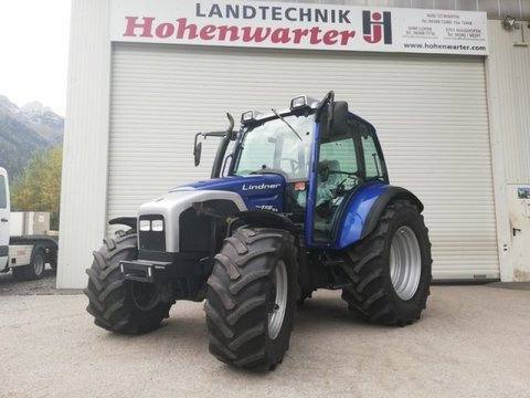 Lindner Geotrac 93 A (10295)
